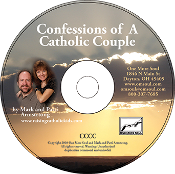 From the alienation and pain of a contracepted (and later sterilized) marriage, to rediscovery of their faith in God and their love for each other, Mark and Patti take you on their journey and share the wisdom they gained on the way.